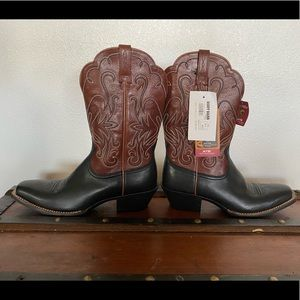 Women's  Ariat Boots size 9B